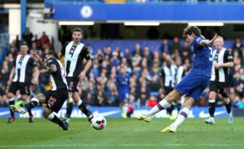 Με τα γκολ στο ντέρμπι της Premier League!