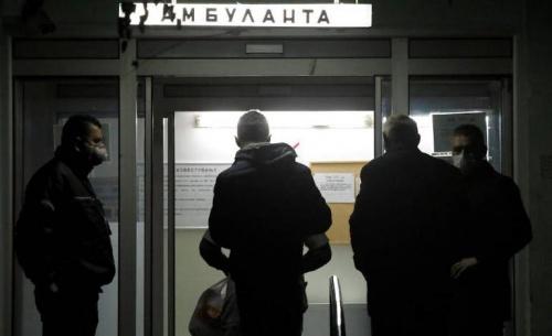 H Βόρεια Μακεδονία ζητά αρνητικό τεστ κορονοϊού στα σύνορα
