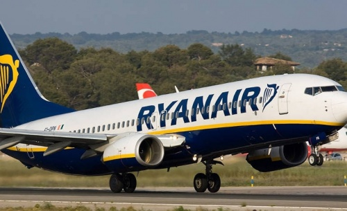 Νέα πανευρωπαϊκή απεργία στην Ryannair