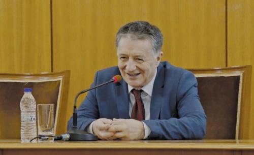 Παναγιώτης Φιλντίσης, α΄ αντιπρόεδρος της Ένωσης Ελλήνων Φυσικών: «Η Φυσική μαγεύει»