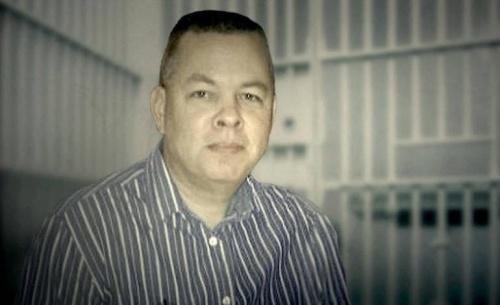 Προϋποθεση για τον Τραμπ η αποφυλάκιση του πάστορα Μπράνσον απο την Τουρκία