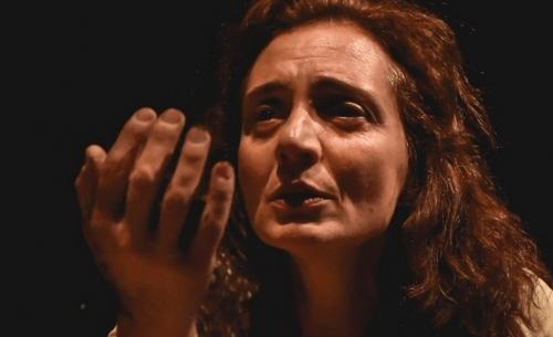 Είδαμε την παράσταση «Γέρμα», στο Θέατρο Θησείον