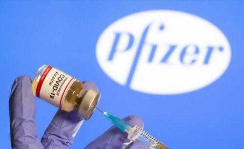 Αντιγριπικό εμβόλιο MRNA δοκιμάζει η Pfizzer