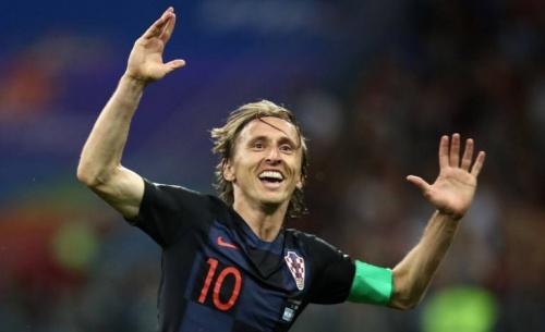 «Αργεντινή» ήταν η Κροατία, 3-0 την παρέα του Μέσι