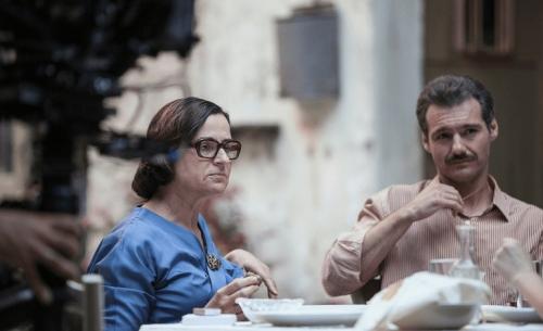 H Καρυοφυλλιά Καραμπέτη είναι η Ευτυχία Παπαγιαννοπούλου (teaser trailer)