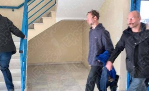 Ορεστιάδα: Στον εισαγγελέα ο Έλληνας στρατιωτικός και Άγγλος που συνελήφθησαν σε απαγορευμένη στρατιωτική ζώνη