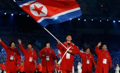 H Βόρεια Κορέα δεν πάει στους Ολυμπιακούς του Τόκιο λόγω κορωνοϊού