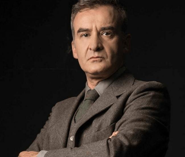 Νίκος Ορφανός: «Οι σημερινοί αναγνώστες δεν θέλουν να κουράζονται»