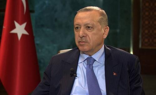 Τηλεοπτική εκπομπή αποκτά ο Ερντογάν