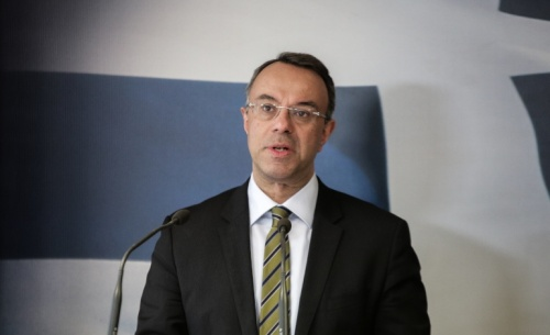 Στις συνεδριάσεις του Eurogroup και του Ecofin ο Σταϊκούρας