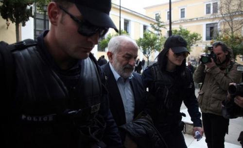 Ποινή κάθειρξης 22 ετών στον Γ. Σμπώκο για τα TOR M1