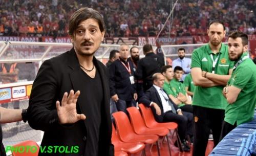 Γιαννακόπουλος: Ολυμπιακός και Φενέρ τυγχάνουν προνομιακής μεταχείρισης από την Euroleague