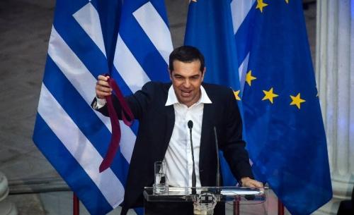 «Μπορούν να λένε ότι θέλουν, δεν θα είναι εδώ το 2060 που η Ελλάδα θα πρέπει να ξεχρεώσει τα δάνεια»