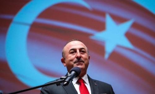 Τσαβούσογλου: Θα ξεκινήσουμε γεώτρηση στην «Τουρκική Δημοκρατία της Βόρειας Κύπρου»