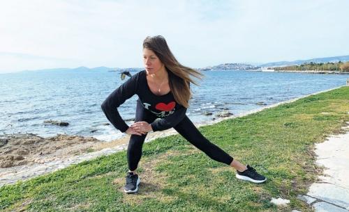 Η γυμναστική ενισχύει το ανοσοποιητικό μας σύστημα;