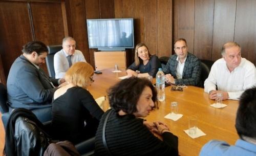 Προσλήψεις δημοσιογράφων στους δήμους προβλέπει νομοσχέδιο του ΥΠΕΣ
