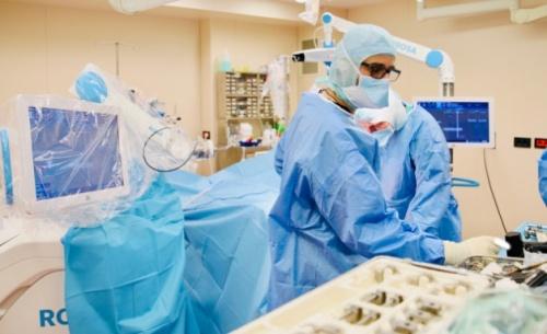 Τι είναι η ρομποτική χειρουργική με το νέας τεχνολογίας σύστημα ROSA