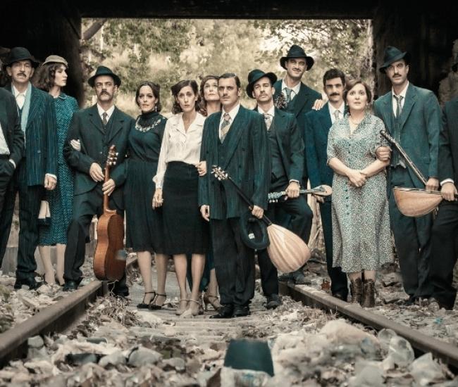 «Το Μινόρε» έρχεται στο Δημοτικό Θέατρο Πειραιά