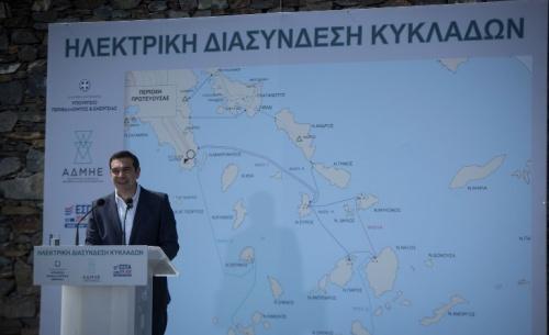 Αλ. Τσίπρας: Είμαστε κοντά στην έξοδο από την κρίση