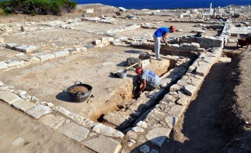 Στο Υπερταμείο μεταβιβάστηκαν αρχαία μνημεία και μουσεία - Τι απαντά το ΥΠΠΟ