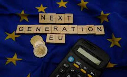 Η ΕΕ έχει δανειστεί 45 δισ. για την χρηματοδότηση του Ταμείου Ανάκαμψης