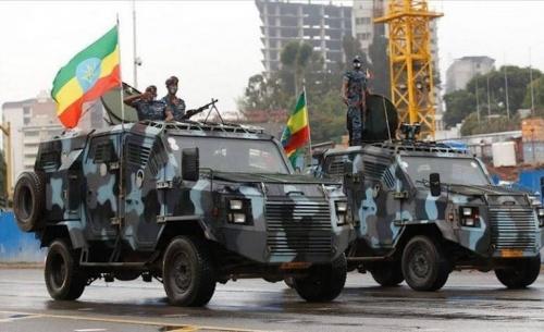 Ανθρωπιστική κρίση και σεξουαλική βία μετά τις συγκρούσεις στην Αιθιοπία