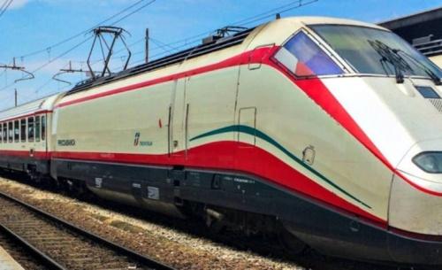 Στις 3 ώρες και 55 λεπτά Αθήνα- Θεσσαλονίκη με τρένο από άύριο