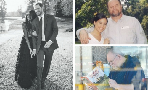 Όλα του γάμου δύσκολα κι η νύφη «ορφανή»