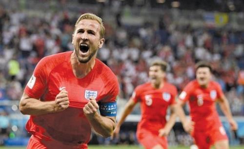 Με τα γκολ στο Αγγλία - Παναμάς