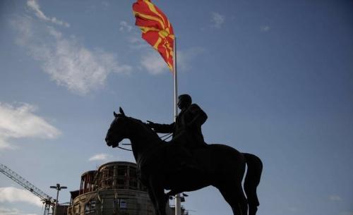 Η πολιτική αβεβαιότητα ενισχύει τον κορονοϊό στα Δυτικά Βαλκάνια