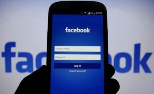 Εκτεθειμένοι 600 εκατ. κωδικοί χρηστών του Facebook