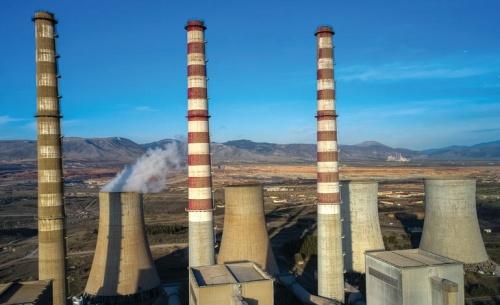 Ε.Ε. - Ελλάδα: Μεταξύ πράσινης μετάβασης και ενεργειακού κραχ