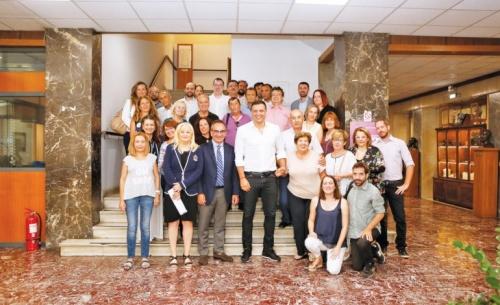Αντιδράσεις της Ένωσης Ασθενών Ελλάδας για το σχέδιο νόμου του υπουργείου Υγείας