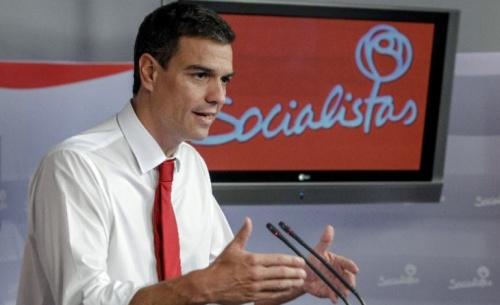 Ισπανία: Πρόωρες εκλογές στις 28 Απριλίου ανακοίνωσε ο Πέδρο Σάντσεθ