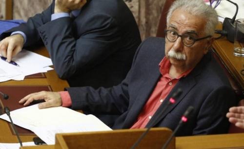 Γαβρόγλου: Καμία πρακτική επίπτωση από την απόφαση του ΣτΕ για τα θρησκευτικά