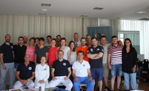 Σεμινάριο για φυσικοθεραπευτές και ιατρούς στην Αθήνα από το Κολλέγιο Ackermann