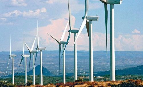 Φωτοβολταϊκά ισχύος 1 γιγαβάτ στο ορυχείο του Αμυνταίου κατασκευάζουν ΔΕΗ- RWE