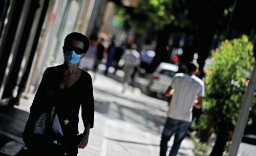Κορονοϊός: Η κοινωνική αποστασιοποίηση είναι το βασικό εργαλείο ελέγχου της πανδημίας