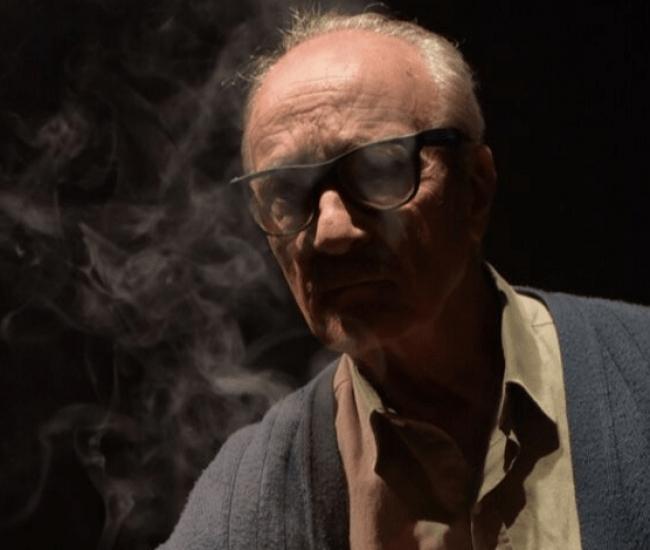 Θανάσης Παπαγεωργίου: «Θέατρο χωρίς κρίση δεν νοείται, είναι άχρηστο»