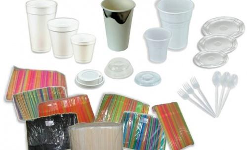 Επιταχύνεται η κατάργηση των πλαστικών μιας χρήσης