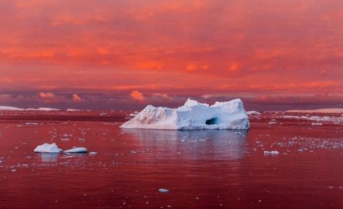 Αυτές οι εικόνες του National Geographic μας κάνουν να αγαπάμε τη γη