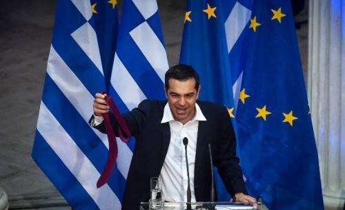 Τα Eurogroup τελείωσαν, τα πάρτι με γραβάτες ξεκίνησαν