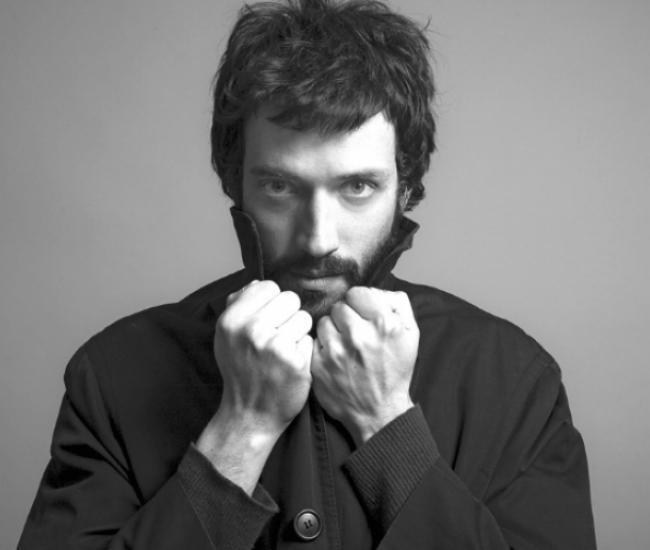 Ανδρέας Κωνσταντίνου: «Ο δημιουργός πρέπει να μπορεί να μοιραστεί την αλήθεια του»