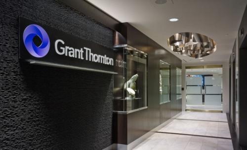 Grant Thornton: «Ανάσα» αισιοδοξίας για τους Ελληνες επιχειρηματίες