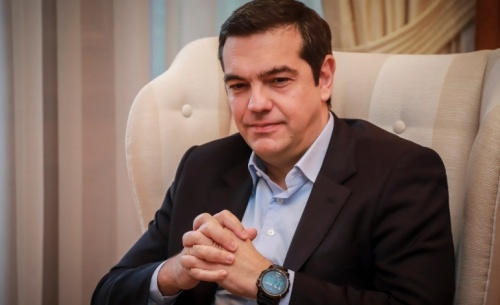 Reuters: Λάθος στιγμή αποφάσισε ο Τσίπρας να κάνει τον Άγιο Βασίλη