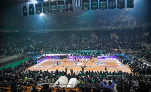 ΚΑΕ Παναθηναϊκός: Κράτος δεν είναι ο Ολυμπιακός