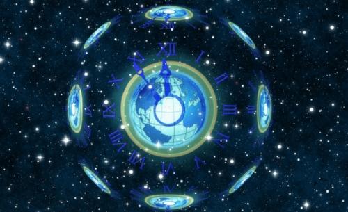 Σήμερα η Ώρα της Γης